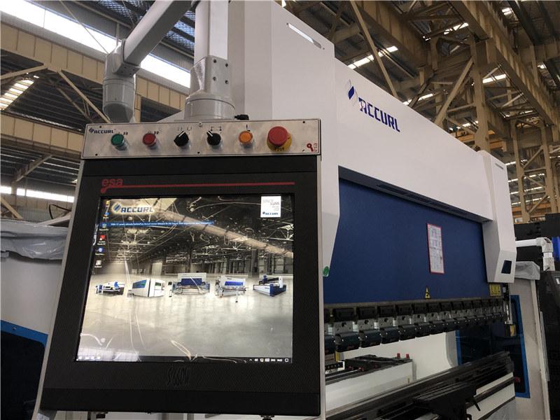 ESA S660w 3D CNC સિસ્ટમ