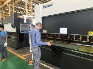 અમારી ફેક્ટરીમાં ઇરાન ક્લાયંટ પરીક્ષણ મશીન 3