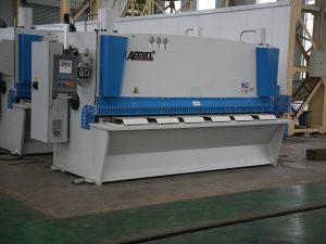 મશીનરી 6 મીટર
